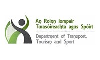 Department of Transport Tourism and Sport