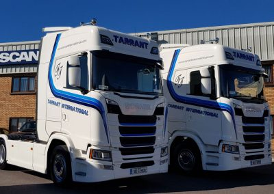 Scania-News